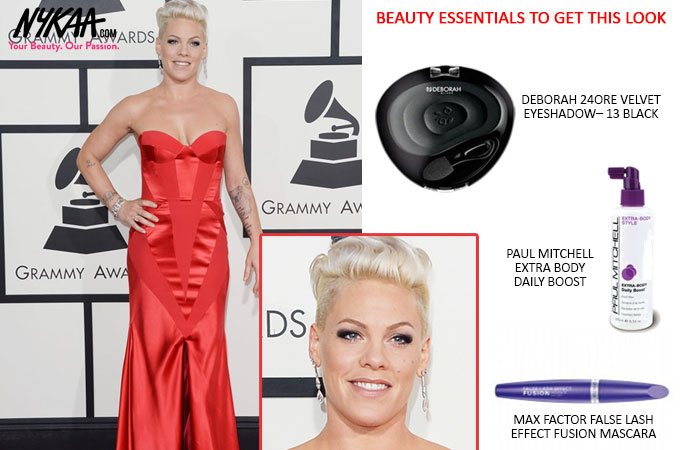What the stars wore at the Grammy's| 8