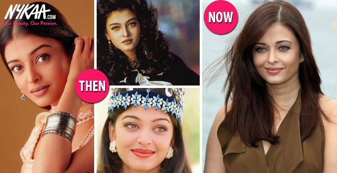 Fifteen Bollywood makeovers that went right (or wrong)| 4
