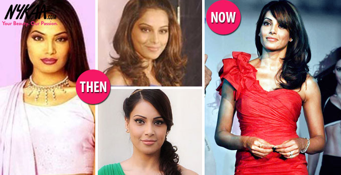 Fifteen Bollywood makeovers that went right (or wrong)| 12