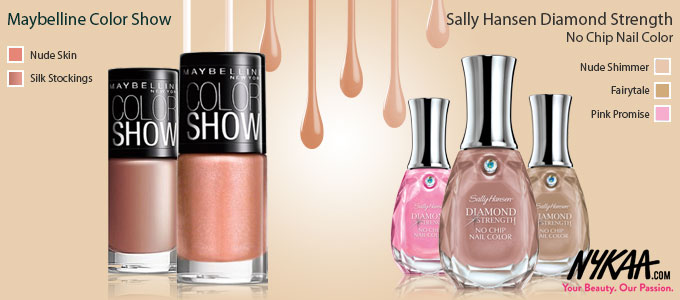 9 nailpolishes you can't live without!| 3
