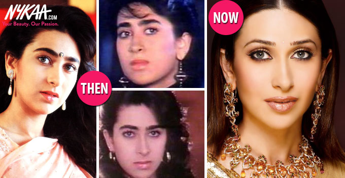 Fifteen Bollywood makeovers that went right (or wrong)| 3