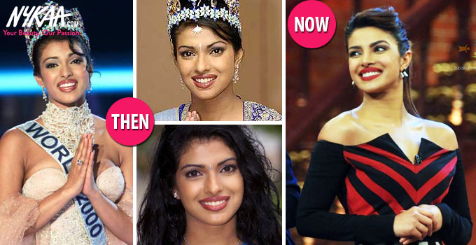 Fifteen Bollywood makeovers that went right (or wrong)| 5