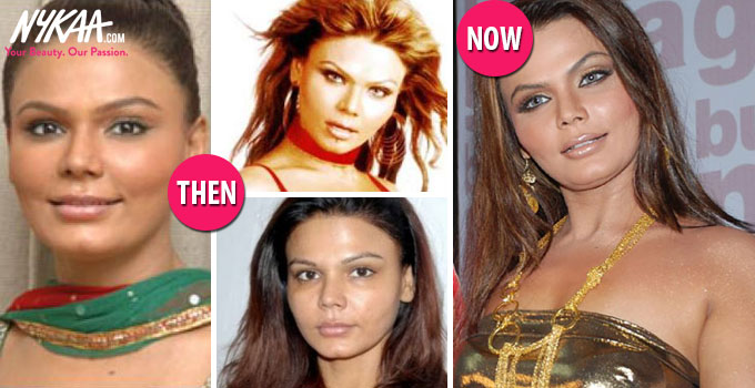 Fifteen Bollywood makeovers that went right (or wrong)| 14