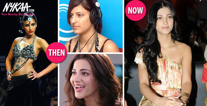 Fifteen Bollywood makeovers that went right (or wrong)| 11