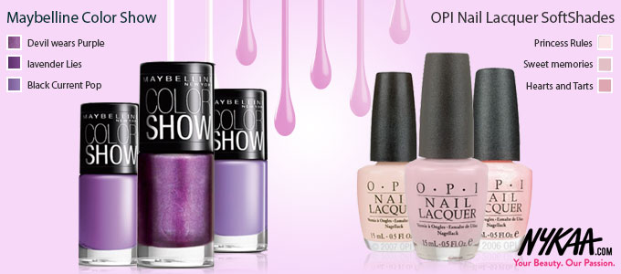9 nailpolishes you can't live without!| 6
