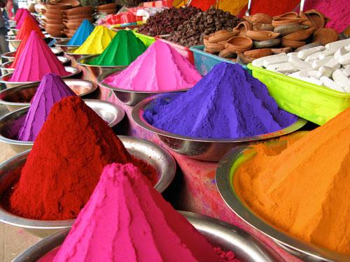 Rang barse this Holi| 4