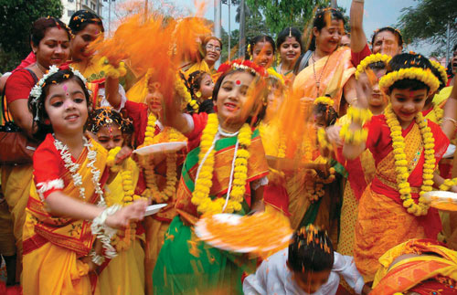 Rang barse this Holi| 5