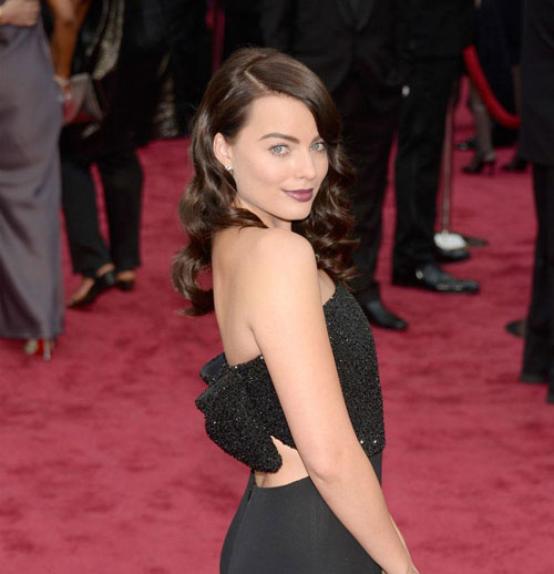 On the red carpet at the Oscars| 16