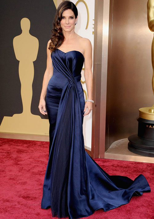 On the red carpet at the Oscars| 18