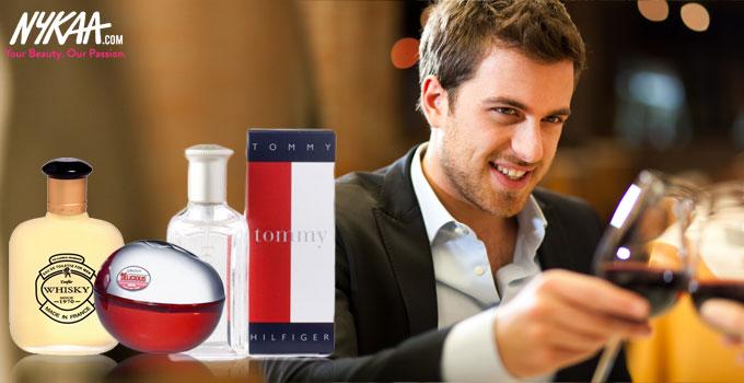 Fancy a fragrance wardrobe?| 2