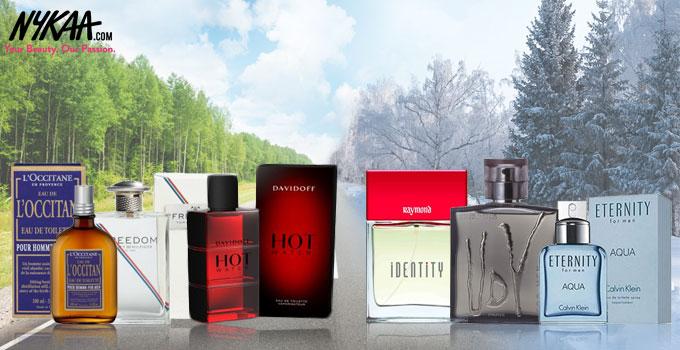 Fancy a fragrance wardrobe?| 3