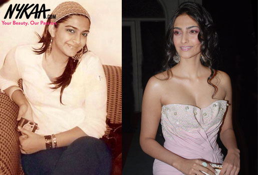 Go from flab to fab like Sonam| 1