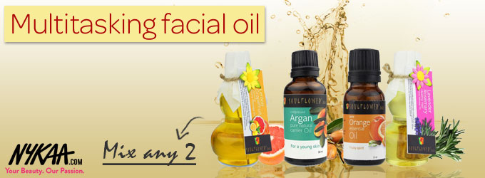 The latest anti-agers facial oils!| 5