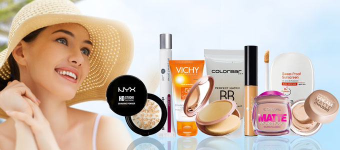 Prevent makeup meltdowns this summer| 1