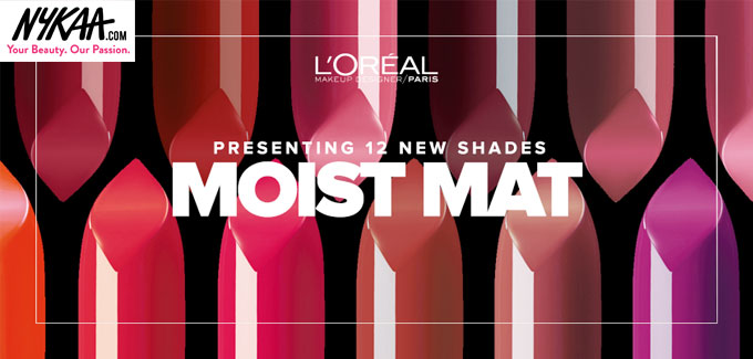 Cannes worthy makeup from L'Oreal Paris| 4