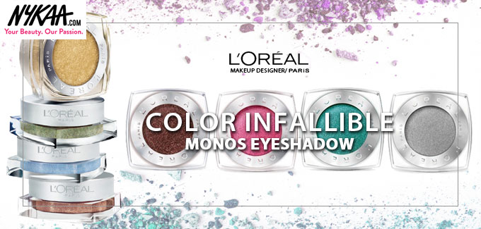 Cannes worthy makeup from L'Oreal Paris| 6