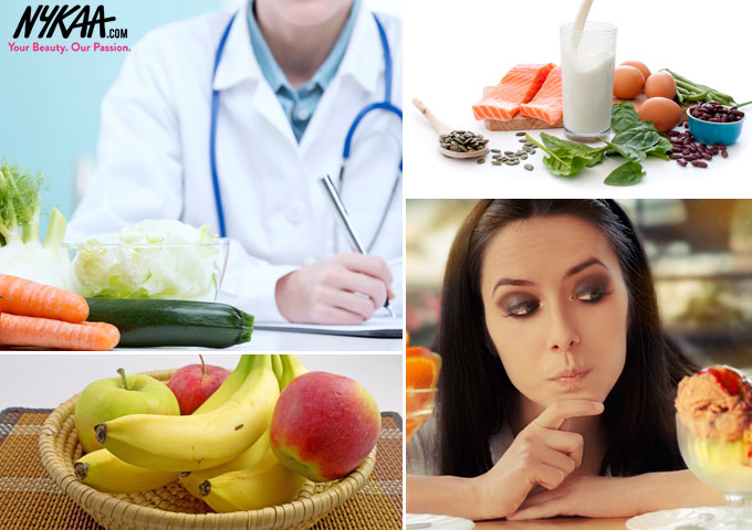 Five reasons why diets fail  2