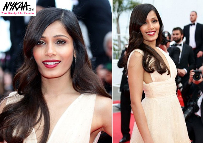 Ash, Sonam and Freida turn up the heat at Cannes - 6