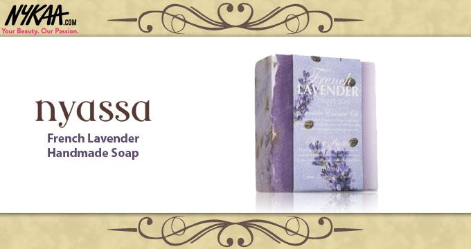 Transform your bath with Nyassa| 3