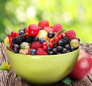 Top twelve foods for brides  1