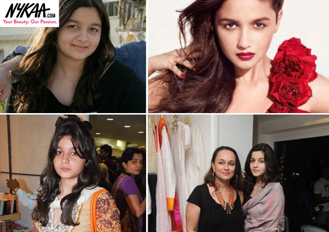 How the fab Alia Bhat went from fat to fit| 1
