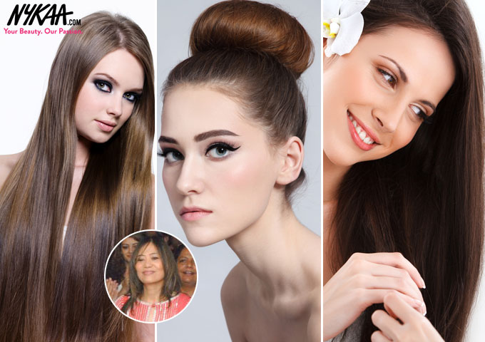 Strand styles to wow up every hair length| 3