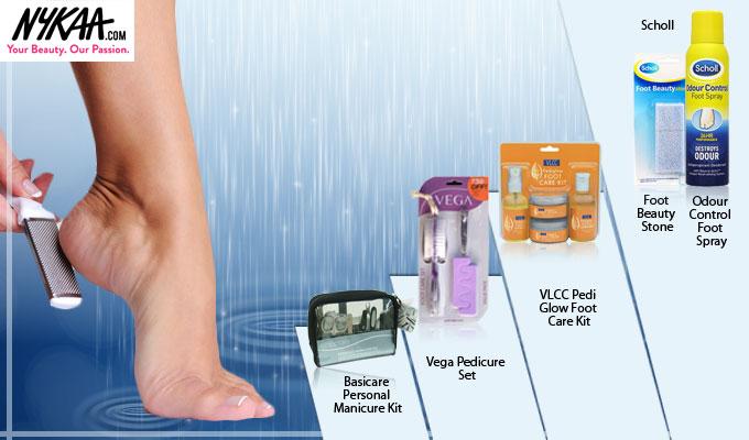 Nine rainy day essentials to make you sparkle| 9
