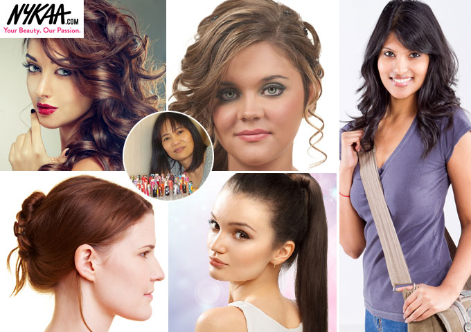 Strand styles to wow up every hair length| 2