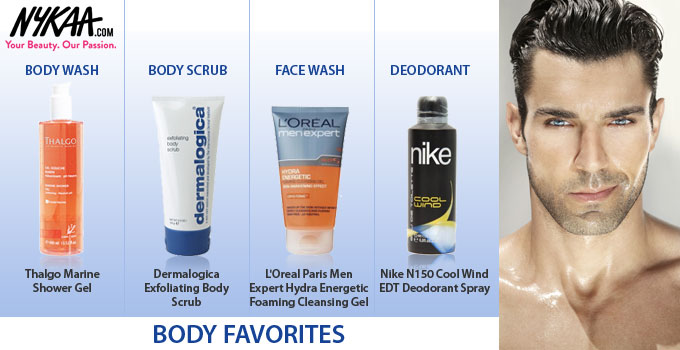 Top essentials for the Perfect Man| 1