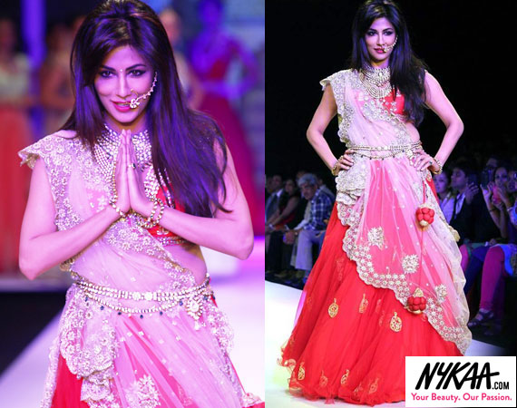 Razzle dazzle jewelry reigned at IIJW '14| 13