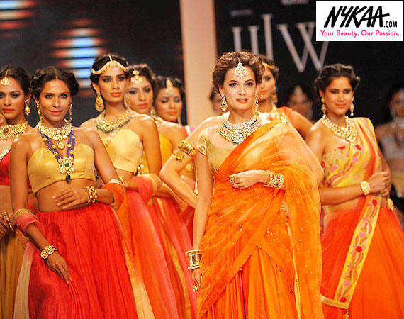 Razzle dazzle jewelry reigned at IIJW '14| 14