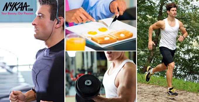 Body Fitness Tips