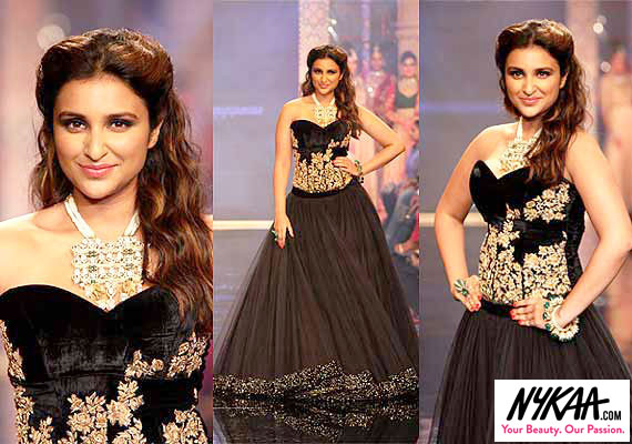 Razzle dazzle jewelry reigned at IIJW '14| 3