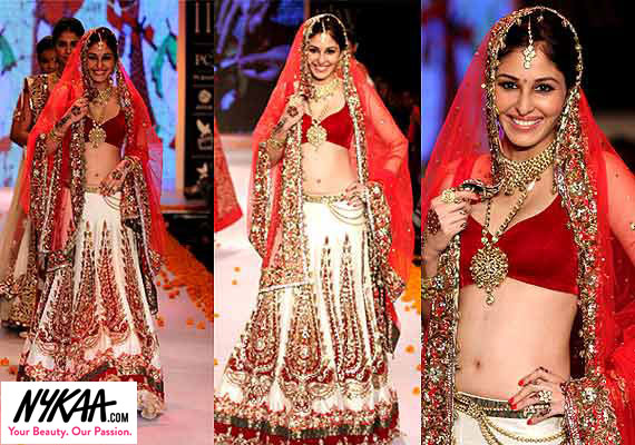 Razzle dazzle jewelry reigned at IIJW '14| 10