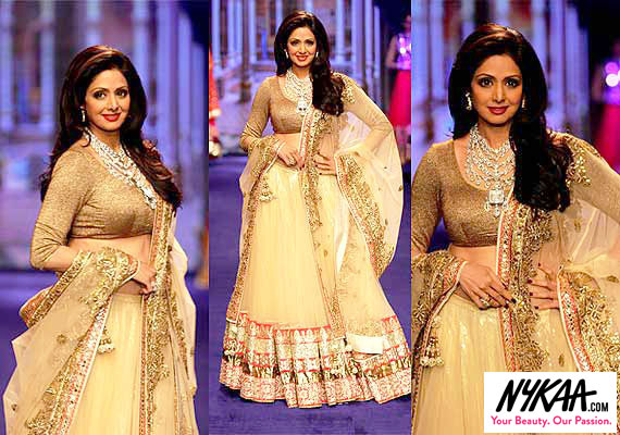 Razzle dazzle jewelry reigned at IIJW '14| 2