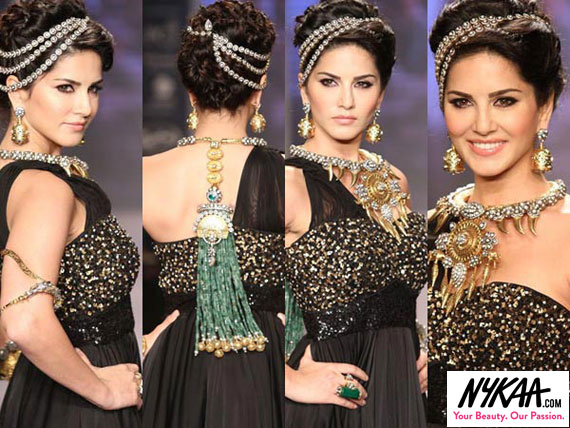 Razzle dazzle jewelry reigned at IIJW '14| 17