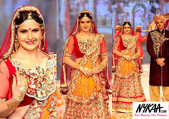 Razzle dazzle jewelry reigned at IIJW '14| 7