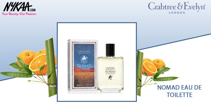 International favourite body care brand Crabtree & Evelyn online 4