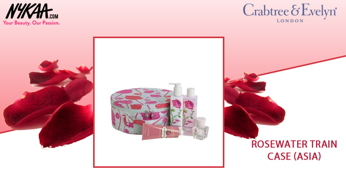 International favourite body care brand Crabtree & Evelyn online 7