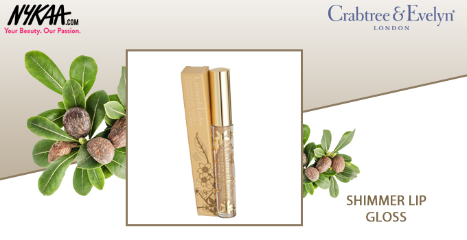 International favourite body care brand Crabtree & Evelyn online 2