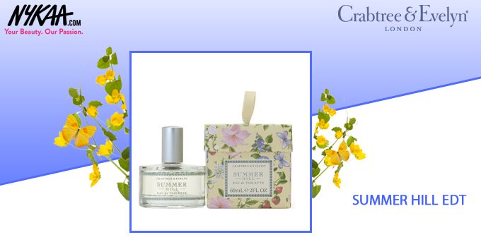 International favourite body care brand Crabtree & Evelyn online 10