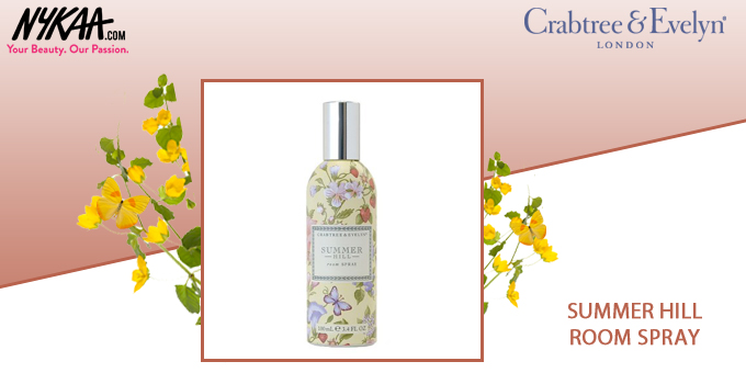 International favourite body care brand Crabtree & Evelyn online 9