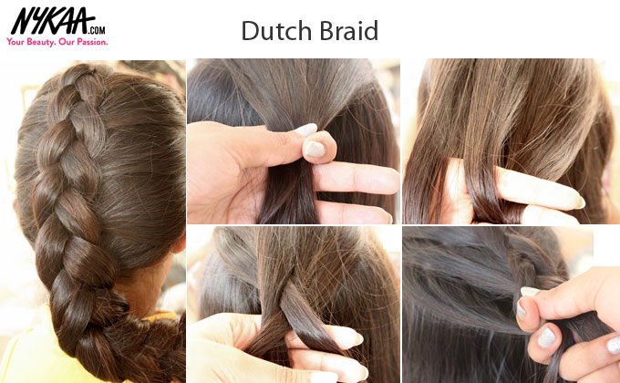 Five Fashionable Braid Styles To Try Today