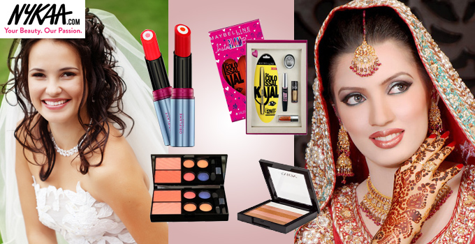 Bridal Makeup Tips to Make You Look Gorgeous on Your Wedding Day | Nykaa's Beauty Book 2