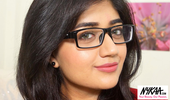 cf8fcb47bb1 Makeup tips for girls who wear glasses