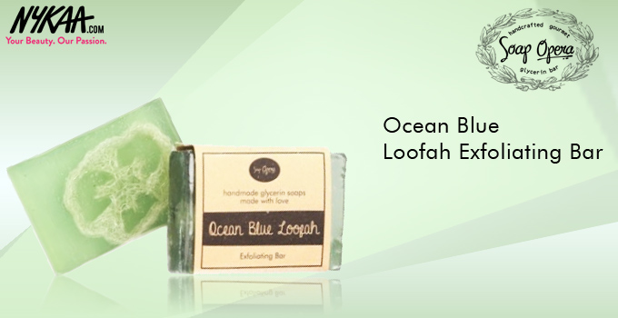 Moisturizing soaps in different shapes and sizes to suit your persona! 7