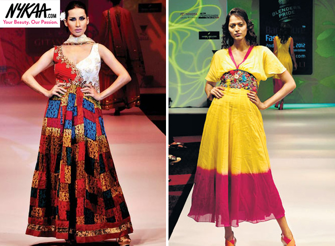 High fashion and style rule at Bangalore Fashion Week| 5