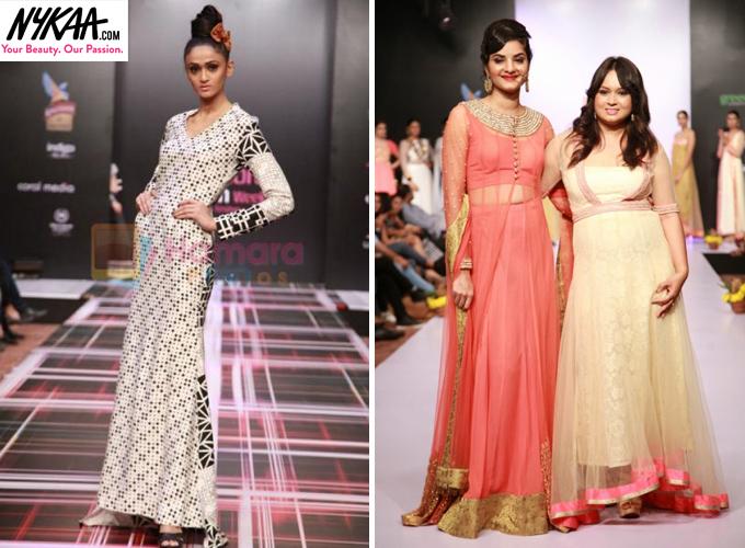 High fashion and style rule at Bangalore Fashion Week| 7