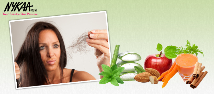 Juice your way to satiny skin and silky strands| 5