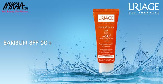 Uriage, the sensitive skin dermo cosmetic specialist  5
